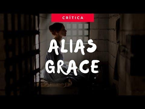 Alias Grace - Crítica