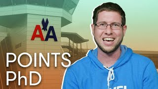 American Airlines Systemwide Upgrades | Points PhD | The Points Guy