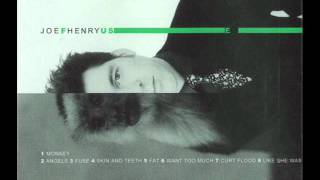 Joe Henry - Skin and Teeth.