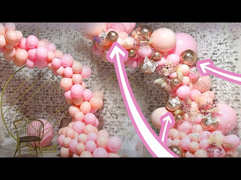 How to Price Balloon Garlands with Eve Vie