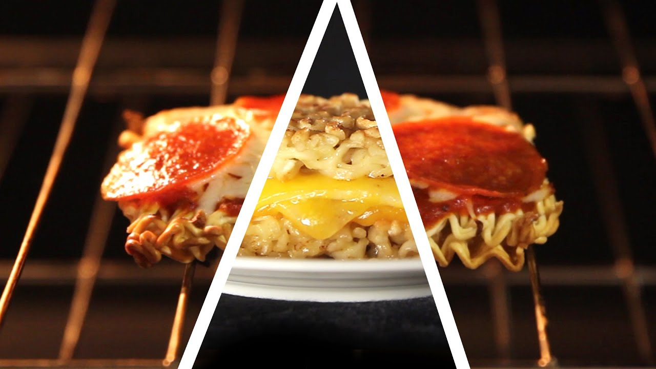 11 Instant Ramen Hacks You Need To Try thumbnail