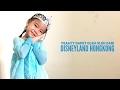 Zara Review / unboxing Baju Elsa Frozen dari Disneyland Hongkong