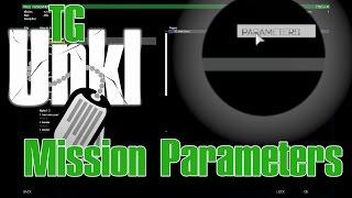 ArmA 3 Mission Editing Tutorials - Mission Parameters
