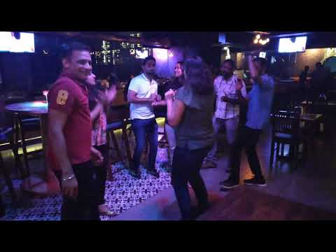Thursday bollywood nights with Rahul sali in Bengaluru