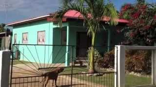 preview picture of video 'Finca Solana Green House in Corozal, Belize'