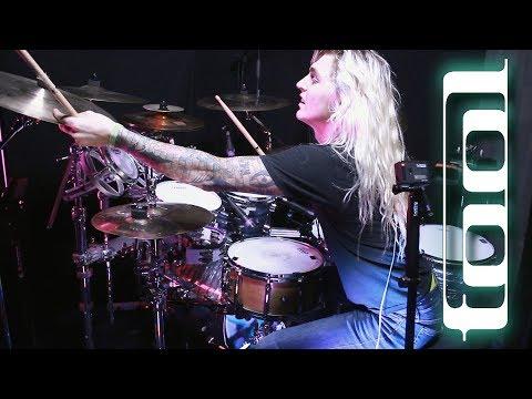 Kyle Brian - Tool - Sober (Drum Cover)