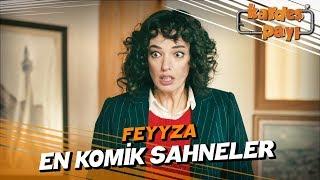 Feyyza'nın En Komik Sahneleri - Kardeş Payı 2. Sezon