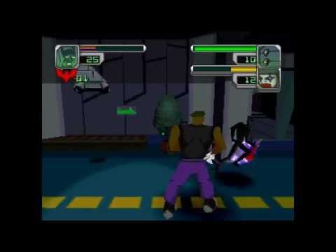 batman beyond return of the joker psx download