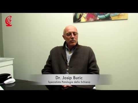 Malattia delle articolazioni dellanca quale medico contattare