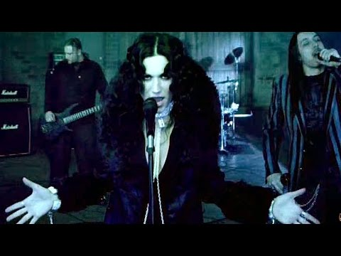 Lacuna Coil — Enjoy the Silence