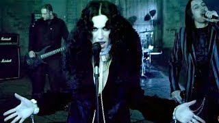 LACUNA COIL   Enjoy The Silence   US Version (OFFICIAL VIDEO)