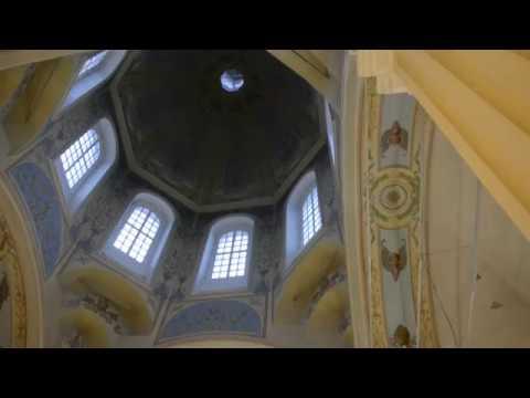 Католические храмы архитектор