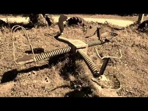 Гранитный Цех - Смиренное кладбище