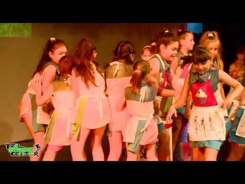 Candy | DO U SPEAK DANCE Showcase 2016 by Total Dance Center