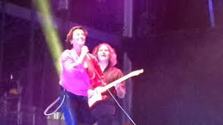 All I really want - Alanis Morissette - Corona Capital Guadalajara 2018 Live