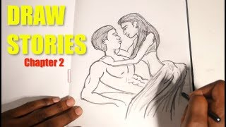 Thug Pastor - Draw Stories - CHAPTER 2