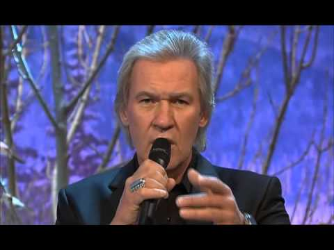 Johnny Logan - Save this Christmas for Me 2012