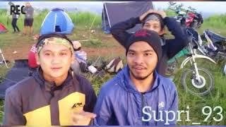 preview picture of video 'Kebersamaan di Gunung TITI'