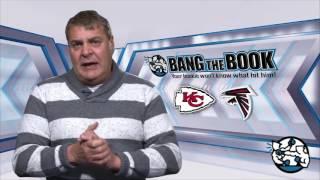 Atlanta Falcons vs Kansas City Chiefs Odds Pick & Prediction
