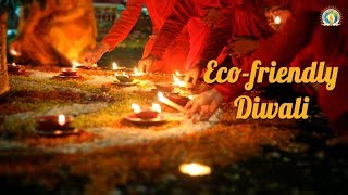 DJJS Celebrates Eco Friendly Diwali at Nurmahal Ashram, Punjab by Lighting 75,000 Diyas