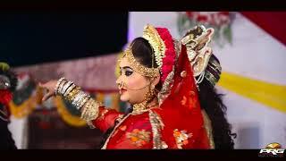 वीडियो जरूर देखिये तेरी मेरी कट्टी हो जाएगी कृष्ण लीला Jhanjhriya Balaji Prg