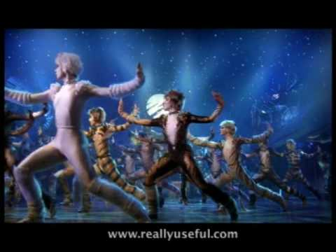 Broadway and musical lyrics c the song of the jellicles cats broadway stopboris Choice Image