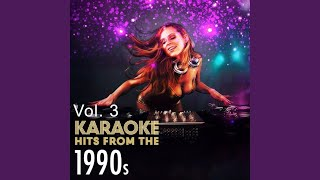 Sooner or Later (In the Style of Fastball) (Karaoke Version)