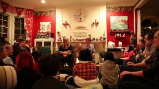 Julia Nunes - Maybe I Will @ Living Room Show in Woodinville, WA