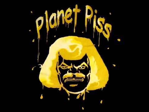 Planet Piss-Takin' It Easy(Not Ugly Facade)with Download Link Mp3