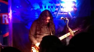 "Stryper ""Revelation"" June 19, 2014....."