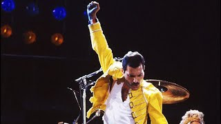 an edit for the one and only freddie mercury