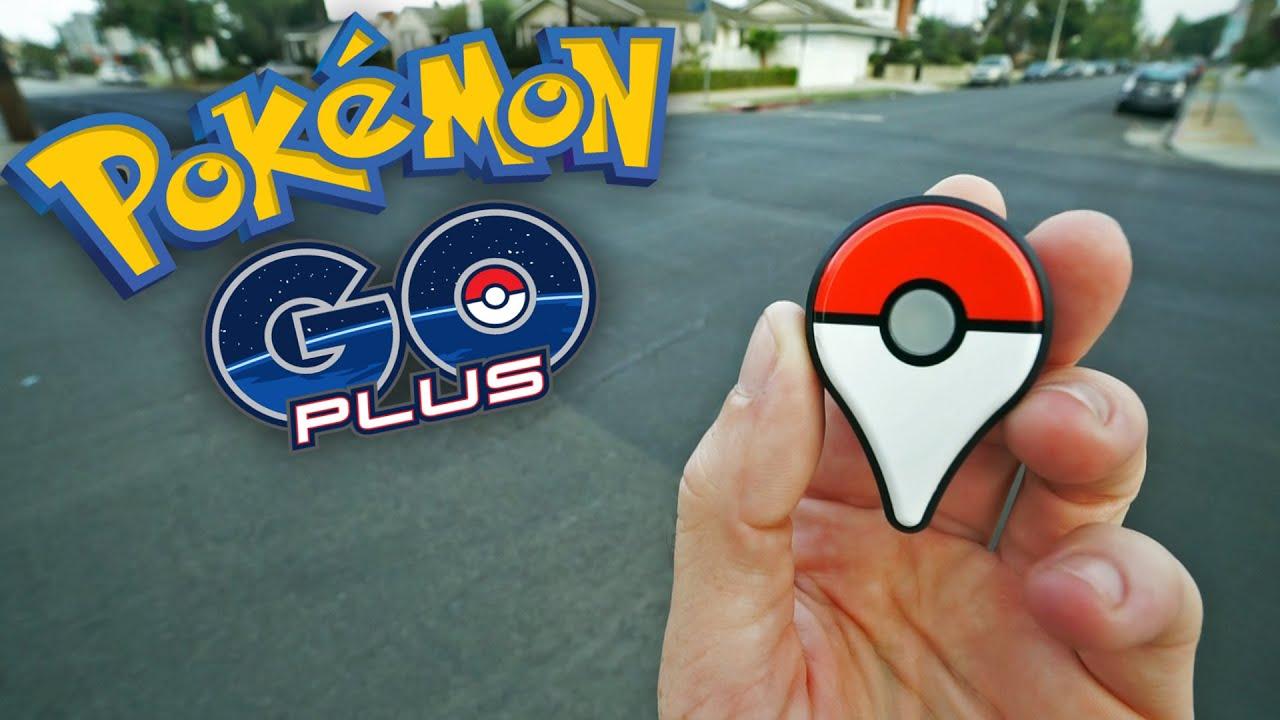 Como solucionar problemas de conexão com Pokémon GO Plus