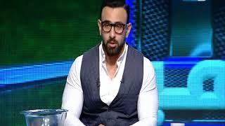 نمبر وان | إبراهيم فايق لاول مرة علي الهواء.. يخرج عن شعوره بسبب قائمة المنتخب