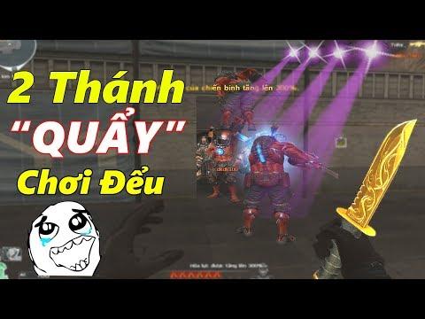 """TROLL ĐỔI 6 LÒNG VIP GẶP 2 THANH NIÊN """"QUẨY"""" ..."""