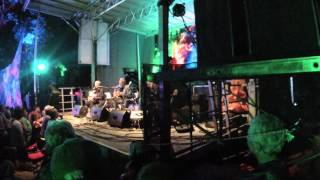 "Lockn 2014: Hot Tuna ""Barroom Crystal Ball"""