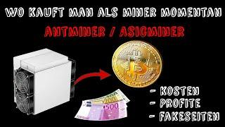 Bester Bitcoin-Bergmann unter 1000