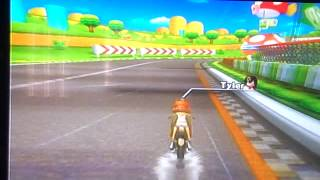 Mario Kart Wii: Unlocking Expert Staff Ghosts: Luigi Circuit