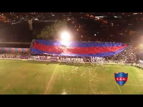 """Güemes ascenso al Federal A"" Barra: Los Pibes • Club: Güemes"