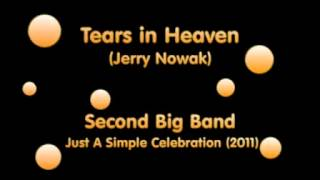 Second Big Band - Hey Jude -  The Beatles (arr. John Berry)