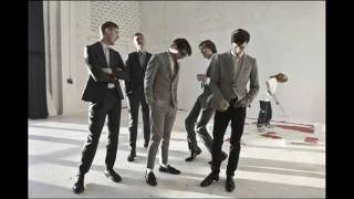 Spector - Chevy Thunder (Harry Styles intro)