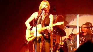"Anita Cochran ""Girls Like Fast Cars Too"" Live in Novi, MI, 12/4/10"