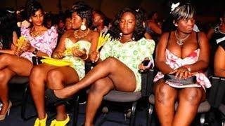 Pastor Told Women No PANTIES & BRAS In His Church!😳