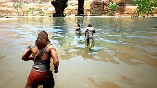 Conan Exiles Early Access STEAM cd-key GLOBAL