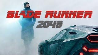 Blade Runner 2049 - The Evolution of Humanity