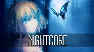 Nightcore ➤ The Chainsmokers - Paris (LOUDPVCK Remix)