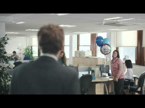 Bupa Commercial (2015) (Television Commercial)