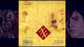 Seven and the Ragged Tiger song (pitch corrected) - Duran Duran