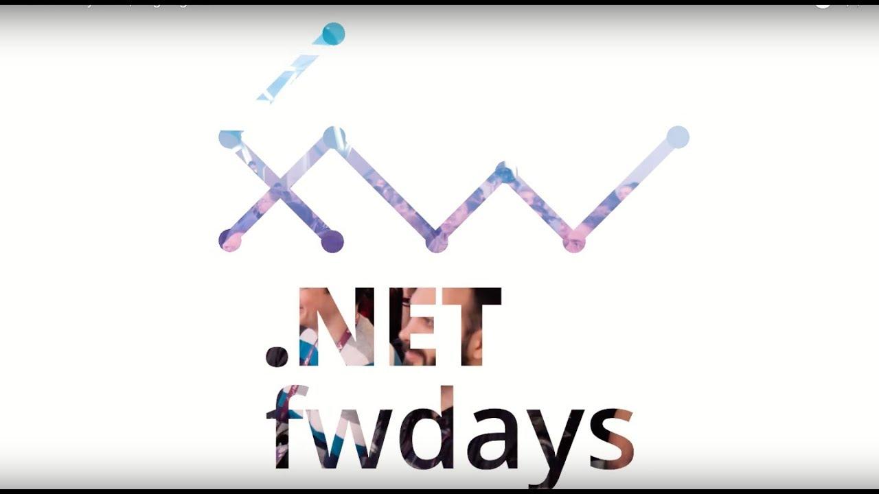 .NET fwdays