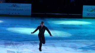 Plushenko - Maybe I maybe you
