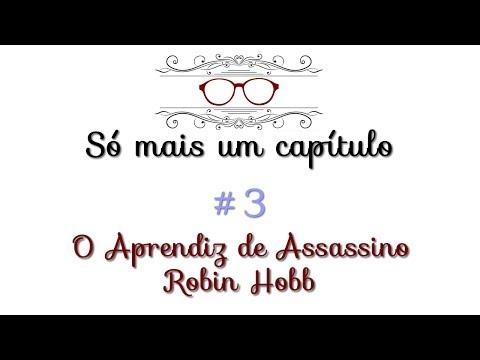 Resenha: O Aprendiz de Assassino - Robin Hobb